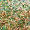Apple_tree_part_1. Temo Svirely, georgian-ukrainian artist (born 1965 in Georgia - died 2014 in Ukraine), oil, canvas, 2012