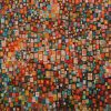 Windows. Temo Svirely, georgian-ukrainian artist (born 1965 in Georgia - died 2014 in Ukraine), oil, canvas, 2013